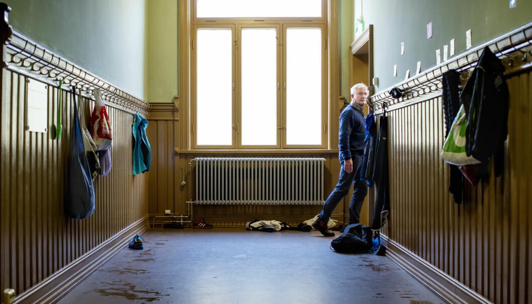 Studier viser at også erfarne lærere ønsker veiledning, skriver høgskolelektor Elin B. Markestad. Illustrasjonsfoto: Tom-Egil Jensen