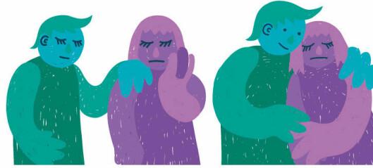 Psykisk helse i skolen: #psyktnormalt