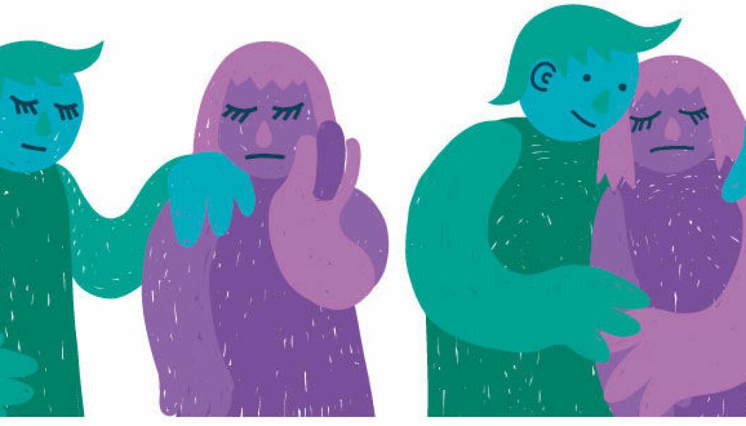 20 prosent av frafallet i skolen tilskrives psykiske og fysiske plager, skriver forfatterne av denne fagartikkelen. Ill: AdobeStock