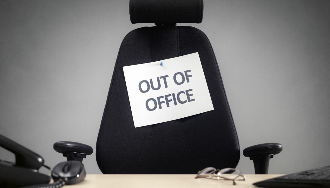 Dersom du ikke klarer å jobbe fullt og det ikke er mulig å tilrettelegge slik at du kan fortsette i ditt vanlige arbeid, skal arbeidsgiver vurdere omplassering til et passende arbeid. Illustrasjonsfoto: Adobe stock