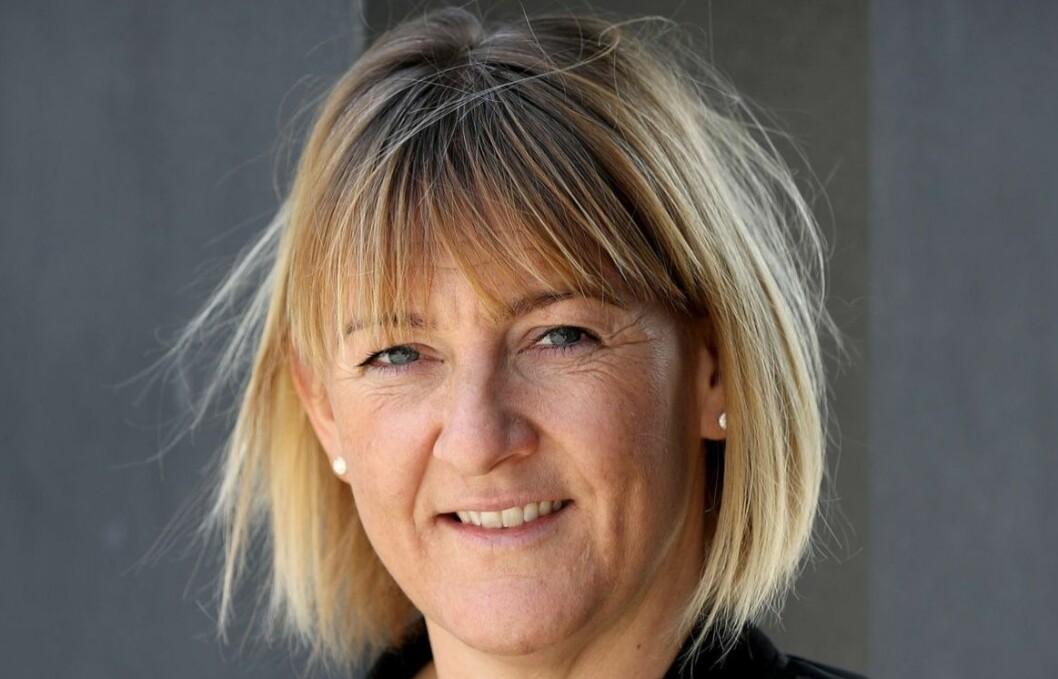 Leder i Utdanningsforbundet Kristiansand, Karianne Sørtveit, skulle ønske at politikere hadde bedre innsikt i læreres og barnehagelæreres arbeidshverdag. Foto: Privat