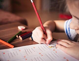 Lærere skal trenes i å se etter psykiske plager hos elever