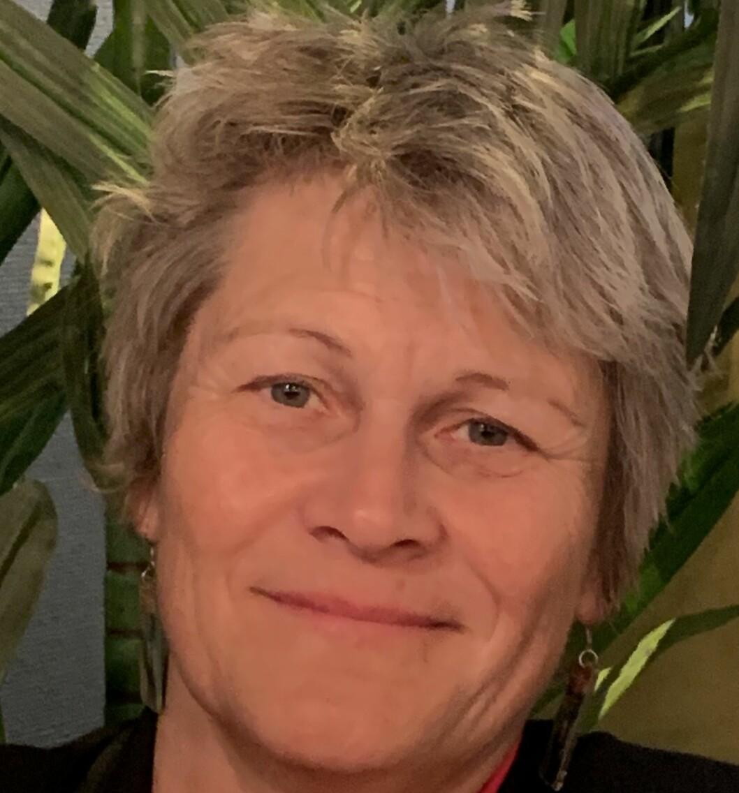 En del skoler i Stavanger klarer ikke å oppfylle lovpålagte oppgaver, de må velge mellom å følge lærernormen eller lovpålagt spesialundervisning, sier Inger Haraldsen, leder i Utdanningsforbundet Stavanger. Foto: Privat.