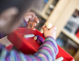 Ap vil ha slutt på at fond kjøper barnehager
