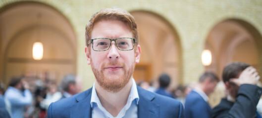 – Elevene trenger ikke flere resirkulerte Høyre-løfter
