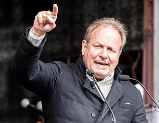 Tysk fagforeningsleder ber 2 millioner medlemmer delta i klimademonstrasjoner