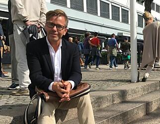 - Skoleskyting trenger vi ikke være bekymret for i Norge
