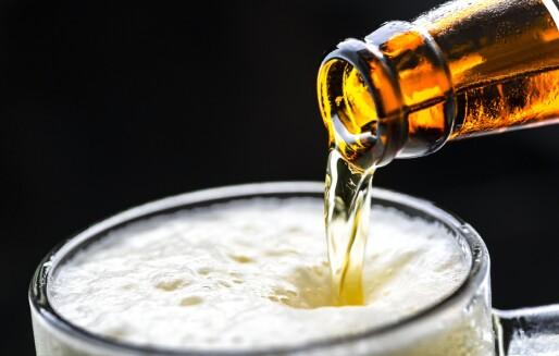 Undersøkelse:Studenter drikker så mye at det rammer studiene
