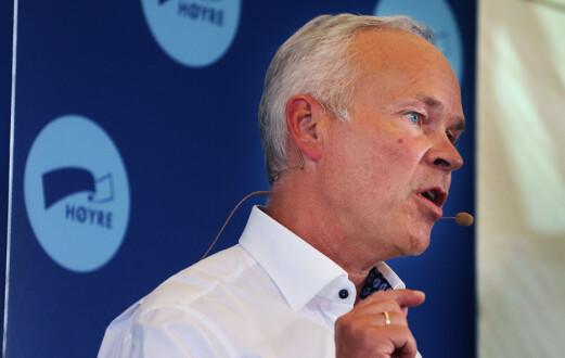 Regjeringen skjerper norskkravet og vil ha opptil fire års introduksjonsprogram