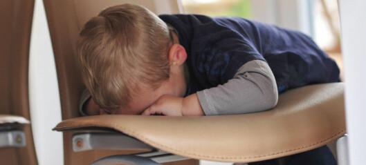 Barneombudet: Får de sårbare barna hjelpen de trenger i barnehagen?