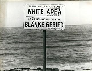 – Rasismeundervisning må handle om mer enn apartheid og Martin Luther King jr.