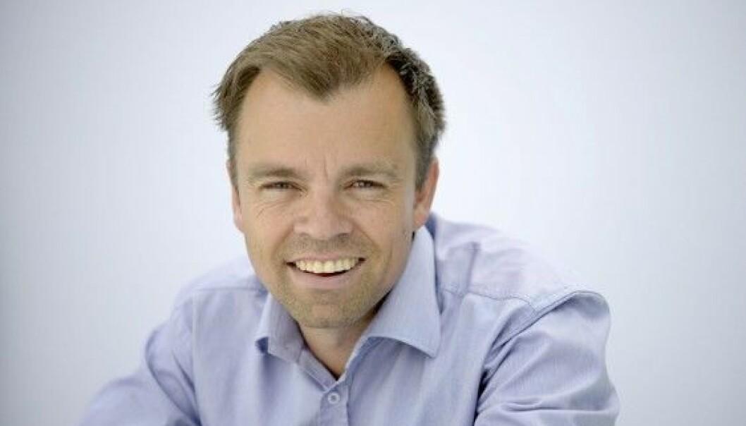 Statsviter og valganalytiker Svein Tore Marthinsen tror ikke bompengemotstanderne henter mange lærerstemmer. Foto: Privat