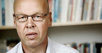 «Det er tiltak i norsk skole det er satset mer på med dårligere dokumentasjon»