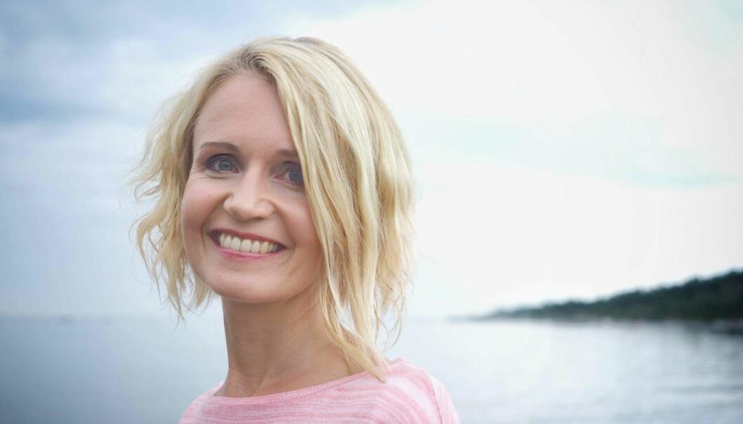 Det er ikke nok med 43 prosent pedagoger i barnehagen, skriver Tone Digranes, nestleder i Utdanningsforbundet Bergen. Foto: Audun Nygaard