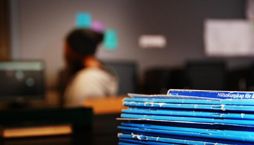 Praksisfortellinger om elever som sitter store deler av skoledagen på grupperom med voksne uten hverken pedagogisk eller spesialpedagogisk kompetanse, kan tyde på at lovverket ikke alltid følges, skriver Tove Alice Olsen Innjord.