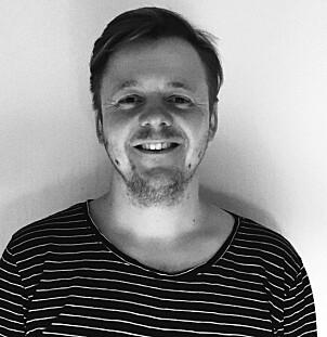 Daniel Bolstad-Hageland. Foto: Privat