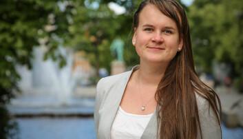 Senterpartiets Marit Strand er kritisk til Høyres forslag om å innføre fritt skolevalg i alle fylker. Foto: Senterpartiet