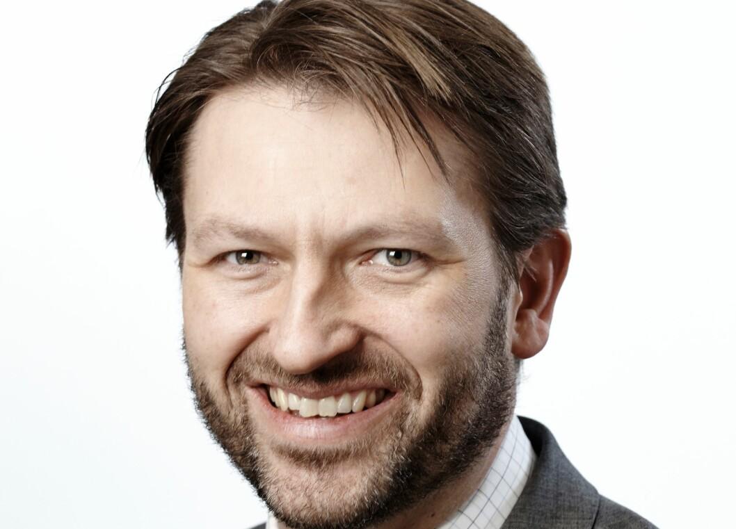 Det eneste som trengs, er at Høyre får velgernes tillit til å overta makten i Oslo, slik at Osloskolen kan komme på rett kjøl igjen, skriver Eirik Lae Solberg. Foto: Regjeringen.no