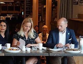 Venstre støtter Høyres kamp for fritt skolevalg
