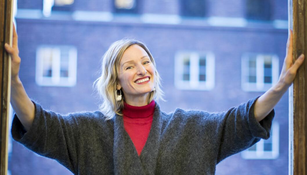 Inga Marte Thorkildsen (SV), byråd for oppvekst og kunnskap i Oslo. Arkivfoto: Bo Mathisen