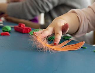 Kanvas tester ut nye stillinger som barnehagelektor