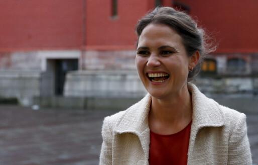 Kari kan bli ordfører, men trenger støtte fra bompengepartiet