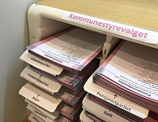 Maktskifte i Ullensaker kan gi flere lærere og flere kommunale barnehager