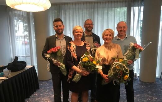 Mindre fråfall har høgast prioritet i Rogaland fylke