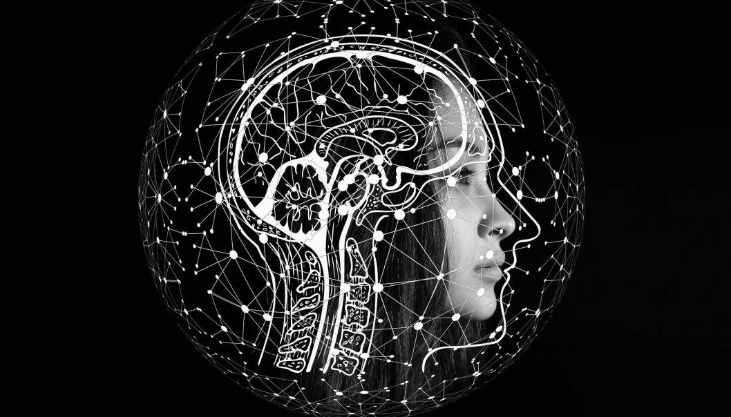 – Ukritisk bruk av kunstig intelligens og uregulert tilgang til elevdata kan få store utilsiktede konsekvenser, skriver Tormod Korpås. Illustrasjon: Pixabay