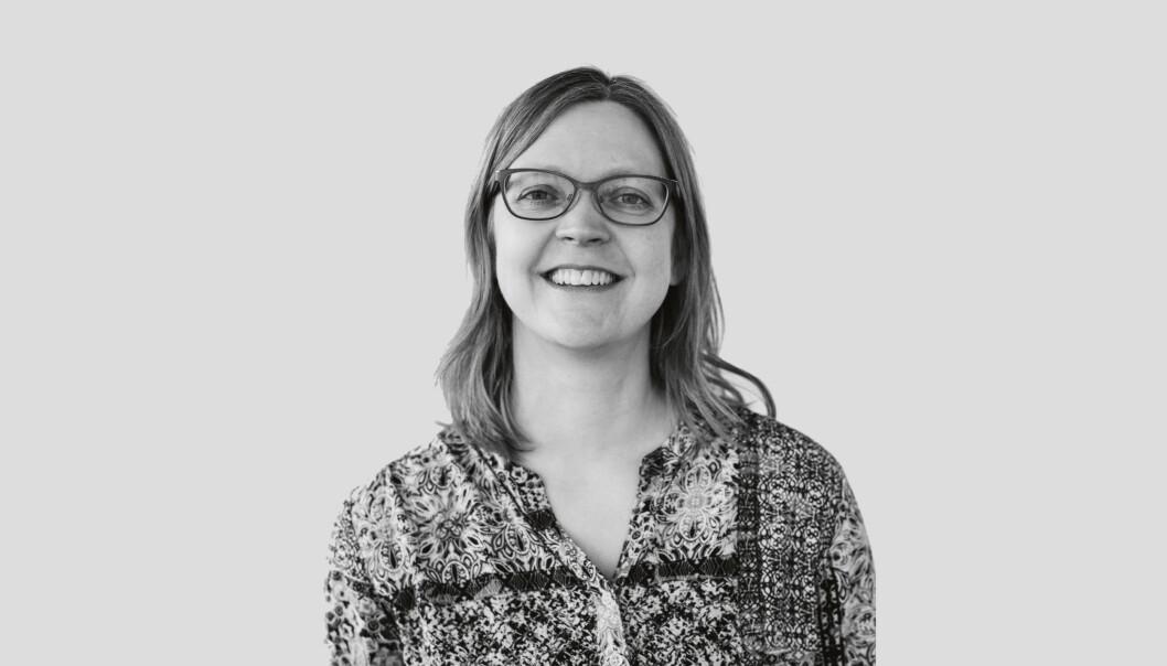 Avdelingsdirektør Hedda Birgitte Huse i Utdanningsdirektoratet. Foto: Utdanningsdirektoratet