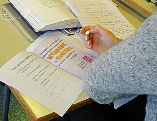 Krf-topp spår at Agder ikkje får fritt skoleval