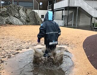 Satser på økt bemanning i Stavanger-barnehager
