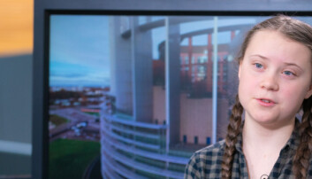 Debatt: Kven trur at Greta Thunberg ville lært meir på skulen enn på klimatoppmøtet?