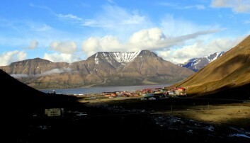 KD vurderer Svalbards skoletilbud