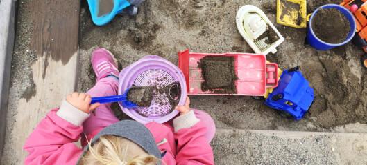 Enige om å bemanne opp Drammen-barnehagene