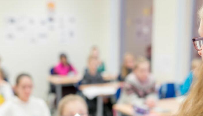 Veiledning holder liv i lærerdrømmen