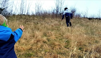 Barn som strever – hvordan møter vi dem?