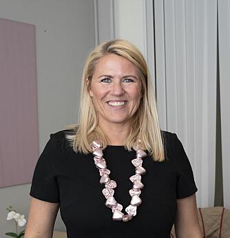 Foto: Maja Ljungberg