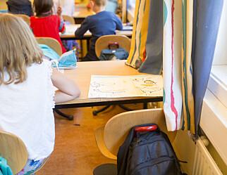 Pedagogikk handler alltid om verdier, ikke bare om hva som virker