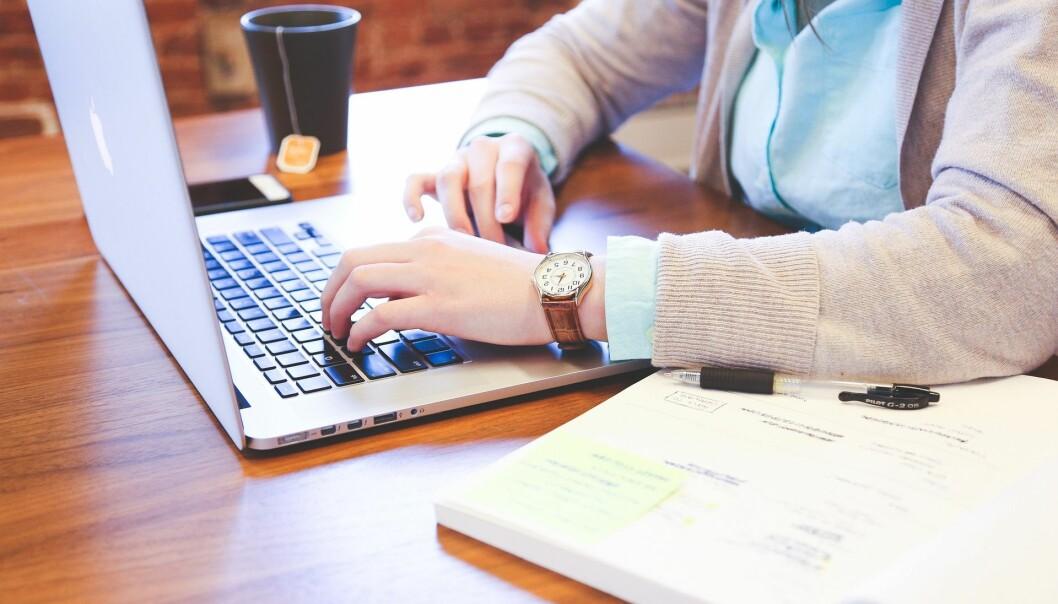 Innføring av et nytt system, uansett hvor godt det er, medfører støy i en organisasjon. Det må man tenke nøye over når man planlegger endring, skriver Ann S. Michaelsen. Ill.foto: Pixabay