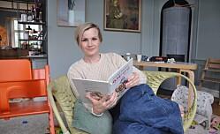 I barnehagen fikk skuespiller Lena Kristin Ellingsen sin første kjæreste og livslange vennskap