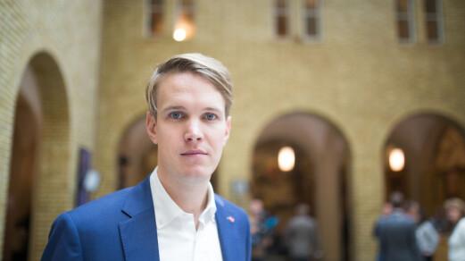 Spurte Sanner om kapittel 9A – savner akutte tiltak for lærerne