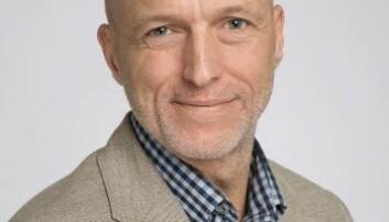 Trond Kalhagen, konstituert direktør i KS. Foto: KS