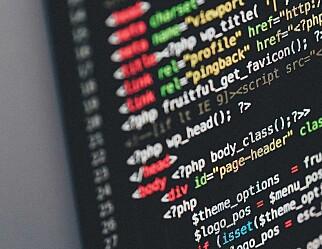 Real programmering og teknologi i skolen