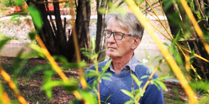 Lærer Clemens Saers møter Oslo kommune i retten: – Jeg håper å få en dom som forteller hva en arbeidsgiver forventes å gjøre