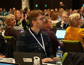UDF Oslo vil ha integreringsutvalg