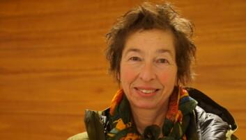 Anne Wangesteen Nordstrad vil endre vedtektene for å få flere medlemmer som er lærerutdannere inn i Utdanningsforbundet.