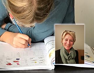 Femteklassingene på Bønes skole er best i regning på nasjonale prøver