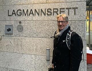 Clemens Saers: – Jeg er optimist