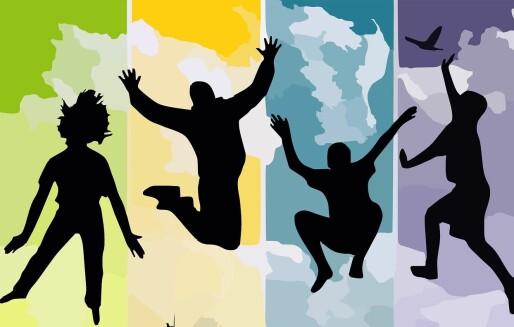 Vurdering i kreativ dans i grunnopplæringen
